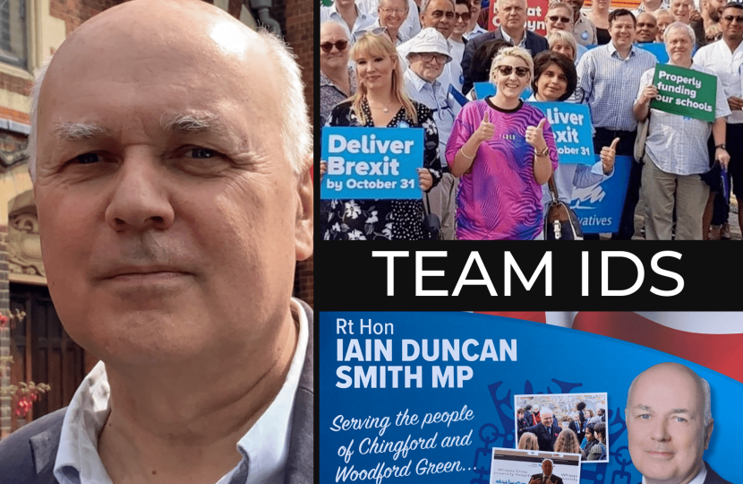 IDS Campaign Day